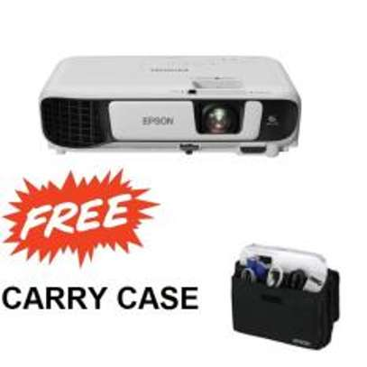 Epson EB-X41, XGA Projector with 3600 Lumens