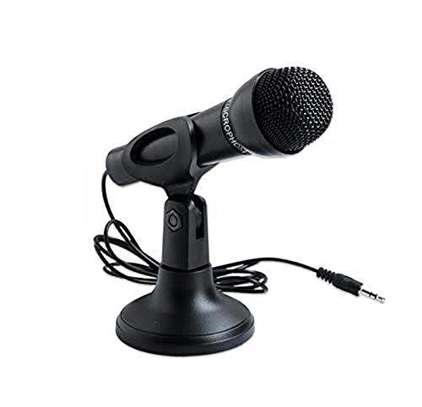 NET Microphone image 1
