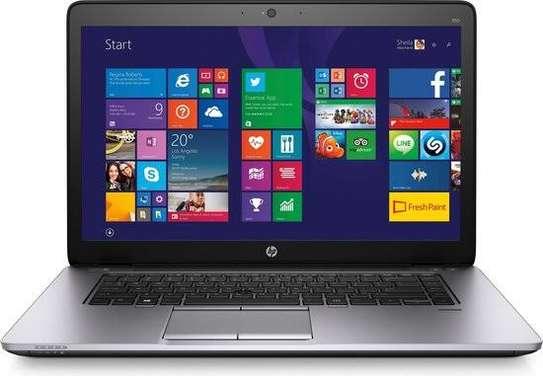 "Hp EliteBook 850 G2 Core i5 4gb Ram 15.6"" image 1"