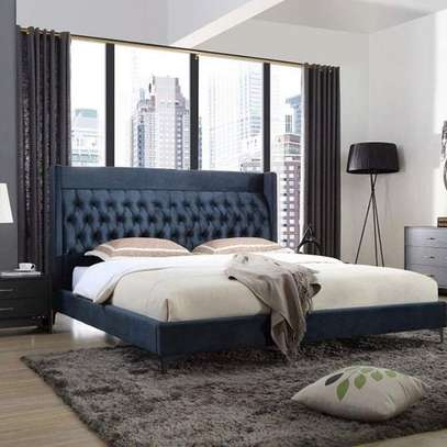 Executive tufted beds image 9