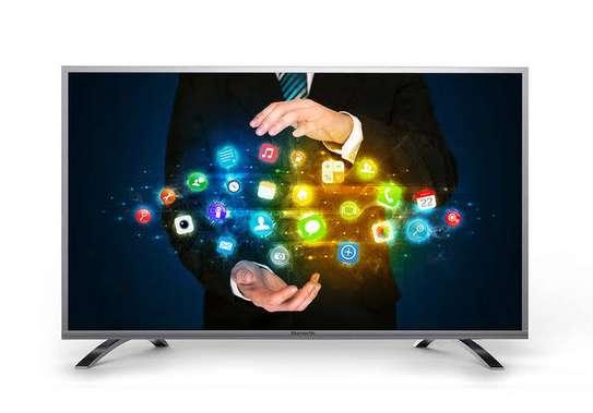 43 inch Syinix digital smart tvs image 1