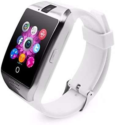 Bluetooth Smart Watch  with Touch Screen Big Battery Support TF Sim Card Camera