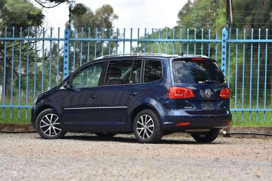 Volkswagen Touran 1.4 TSI image 3