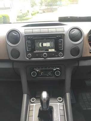 Volkswagen Amarok image 11