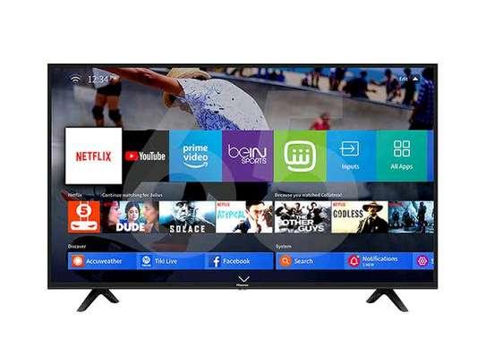 Hisense 50 Inch 4K Android Smart Tv 50B7KEN Series 8 image 1