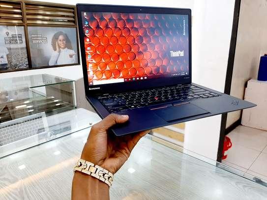 Lenovo ThinkPad X1 Carbon✔️ Intel® Core™ i5 Processor image 2
