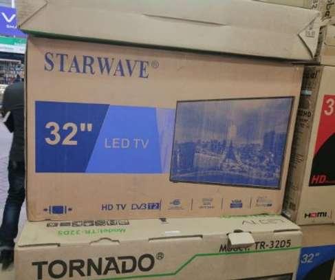 32 inch Digital Led Starwave Led TV image 1
