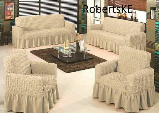 cream sofa cover image 1