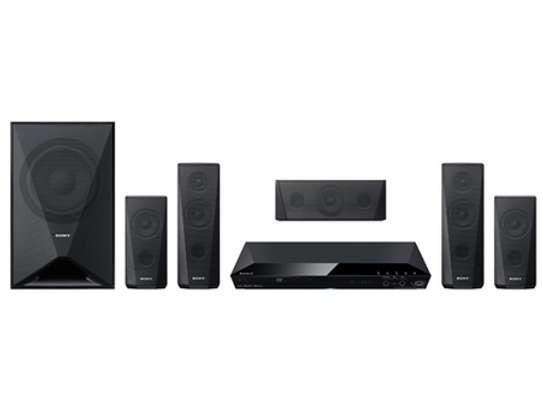 Sony DAV-DZ350  DVD Home Theatre System image 1