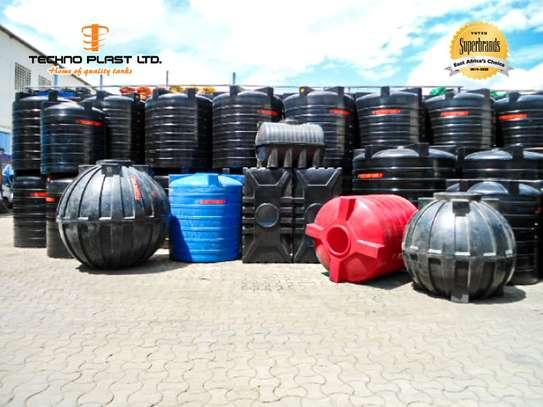 Water Tanks 5000, 8000, 4200, 6000, 10000, 20000 Lts Water Tank image 2