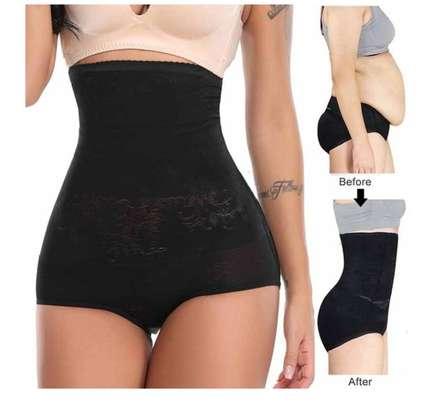 Fashion Womens body shaper waist trimmer image 1