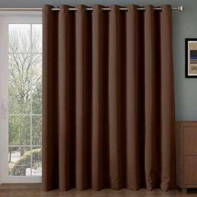 Blackout Curtain image 1