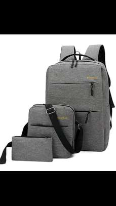 Classic 3 in 1 Backpack Bag