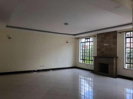 4 bedroom townhouse for rent in Kitisuru image 6