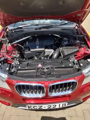 BMW X3 2.0 i image 14