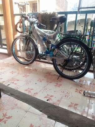 Bikes image 5