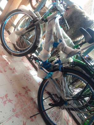 Bikes image 2