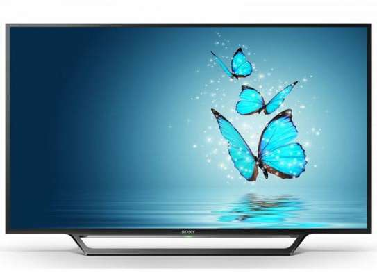 Sony 55 inches Smart UHD-4K Digital TVs 55X7000 image 1