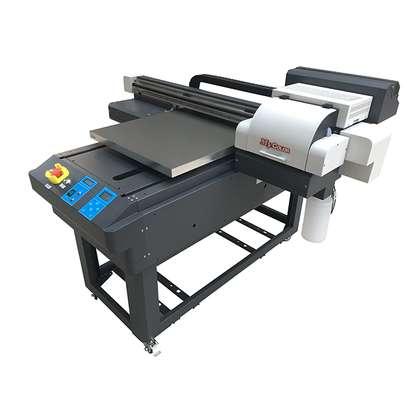 UV Flatbed Printer-6090 image 1