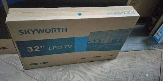 32 inch Skyworth Digital Full HD LED Televisions image 1