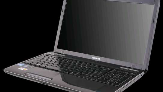 Toshiba satellite 1455