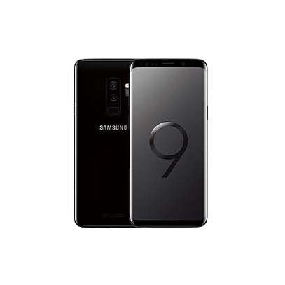 SAMSUNG S9 plus 64GB (1YR WARRANTY) image 1