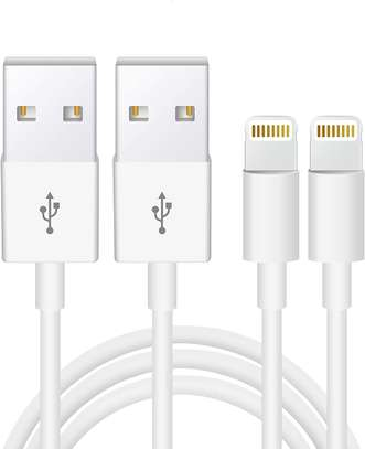 iPhone Charger Cable image 1