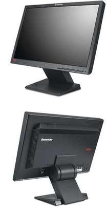 Lenovo ThinkVision L197wA Monitor image 2