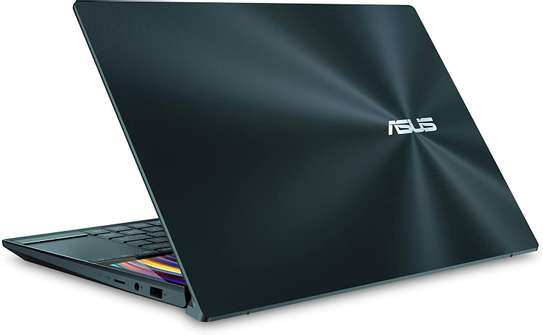 "ASUS ZenBook Duo UX481 Laptop, 14"" FHD NanoEdge Bezel Touch, Intel Core i7-10510U, GeForce MX250, 16GB RAM, 1TB PCIe SSD, Innovative ScreenPad Plus image 7"