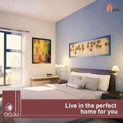 2 bedroom apartment for rent in Pangani image 6