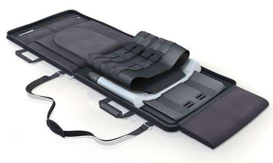 SAUNDERS LUMBAR HOME TRACTION DEVICE image 4
