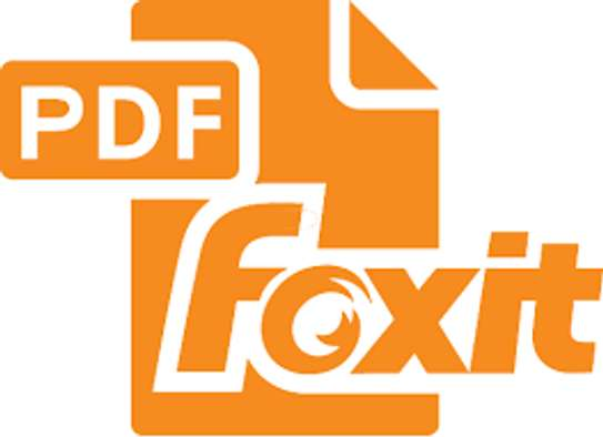 Foxit Reader for Mac / Windows image 1