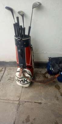 Golf kit (wilson) image 2