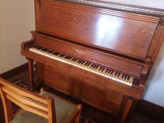88 Keys Upright Piano