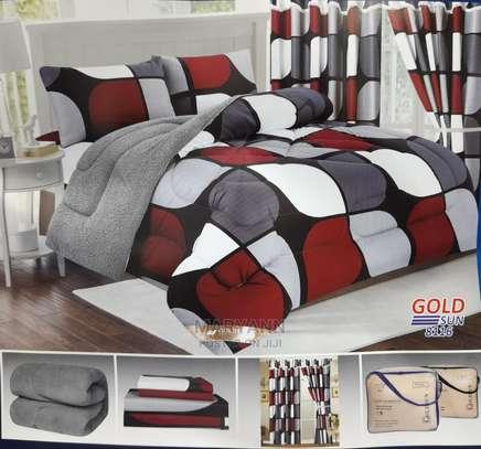 Woolen Blanket image 1