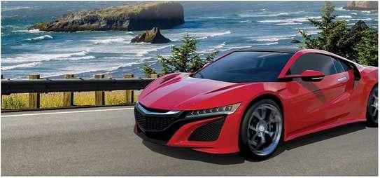 Car Tint Black Sports Series- Automotive Tint - Window Film