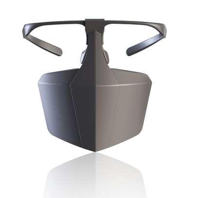 Face Shield image 1