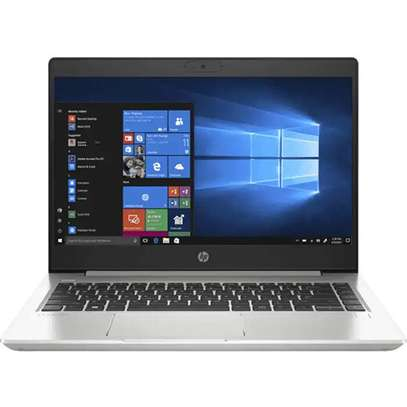 HP ProBook 450 G7 Laptop: 15.6 Inch - 1.8GHz Core I7 - 8GB RAM - 512GB SSD Internal Storage image 1