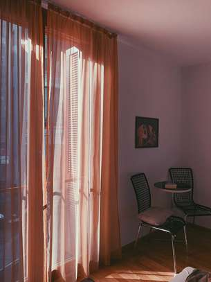 Tailor-made curtains and sheers image 1