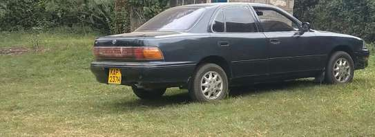 Toyota Camry image 5