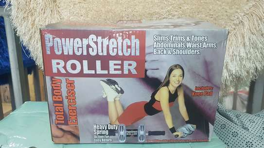 Powestretch Roller image 3