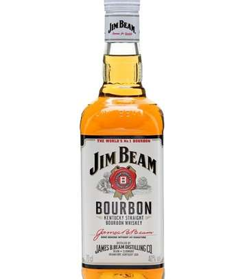 Jim Beam Whisky image 1