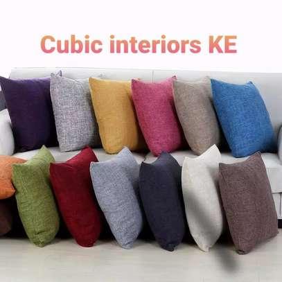 Home decor throw pillows image 5