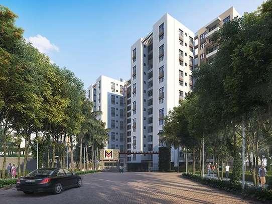 Garden Estate - Flat & Apartment image 5