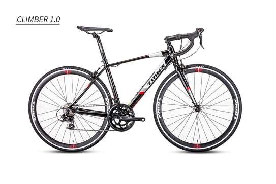 TRINX climber 1.0 mountain bike  BICYCLE image 4