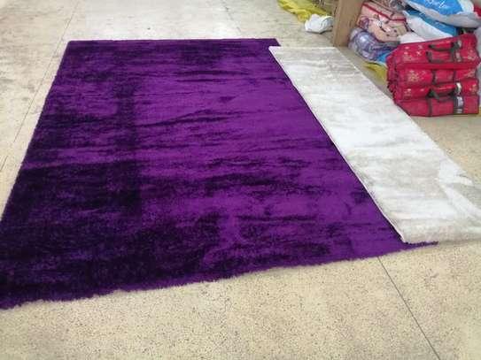 Turkish Soft Fluffy Carpet image 1