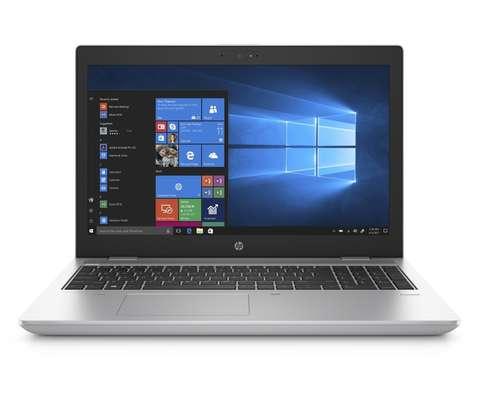 Hp ProBook 650 G4 8th Generation Intel Core i7 Processor (Brand New) image 2