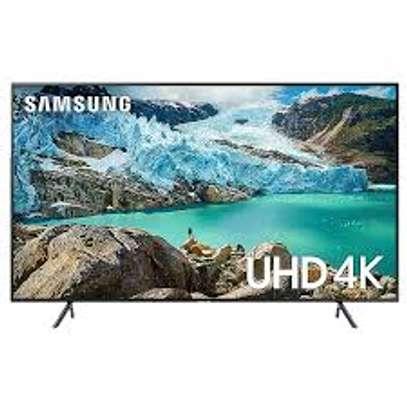 Samsung 75 inches Smart 75TU8000 Digital UHD-4K TVs image 1