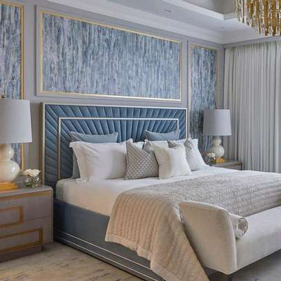 King size beds/luxury beds image 1