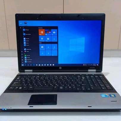 Hp Good Deal Core i5 ProBook6550b image 1